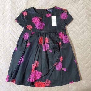 NWT! Baby GAP Floral Party Dress